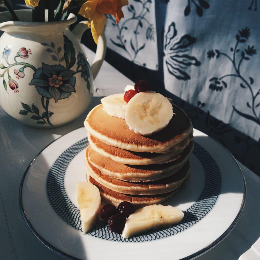 Banana Pancake Song