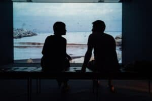 Daring Dates for the Brain Couple at the Museum