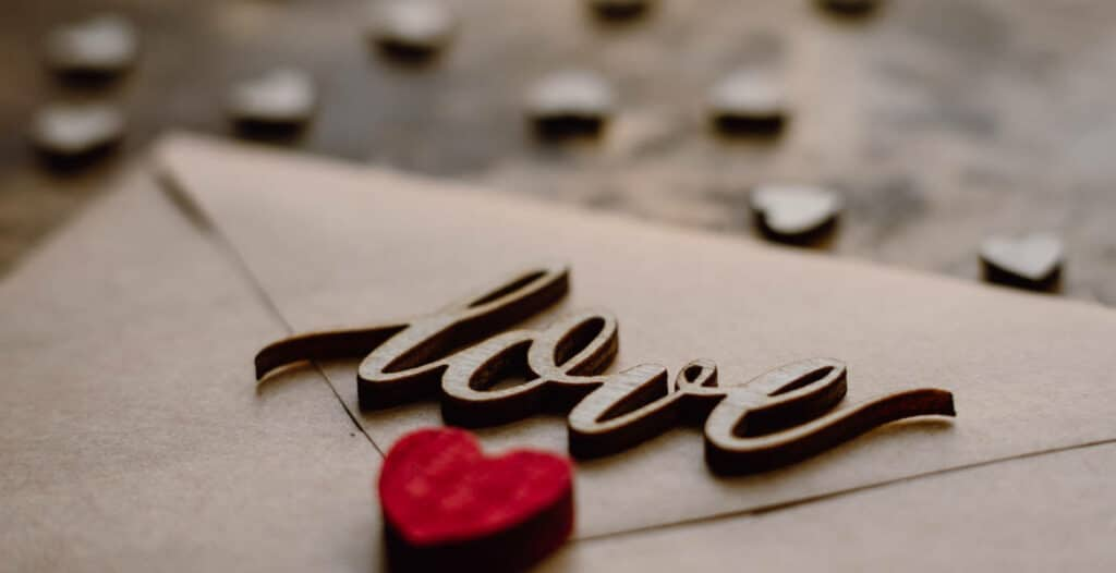Love Letter Traditional Love in Bangladesh