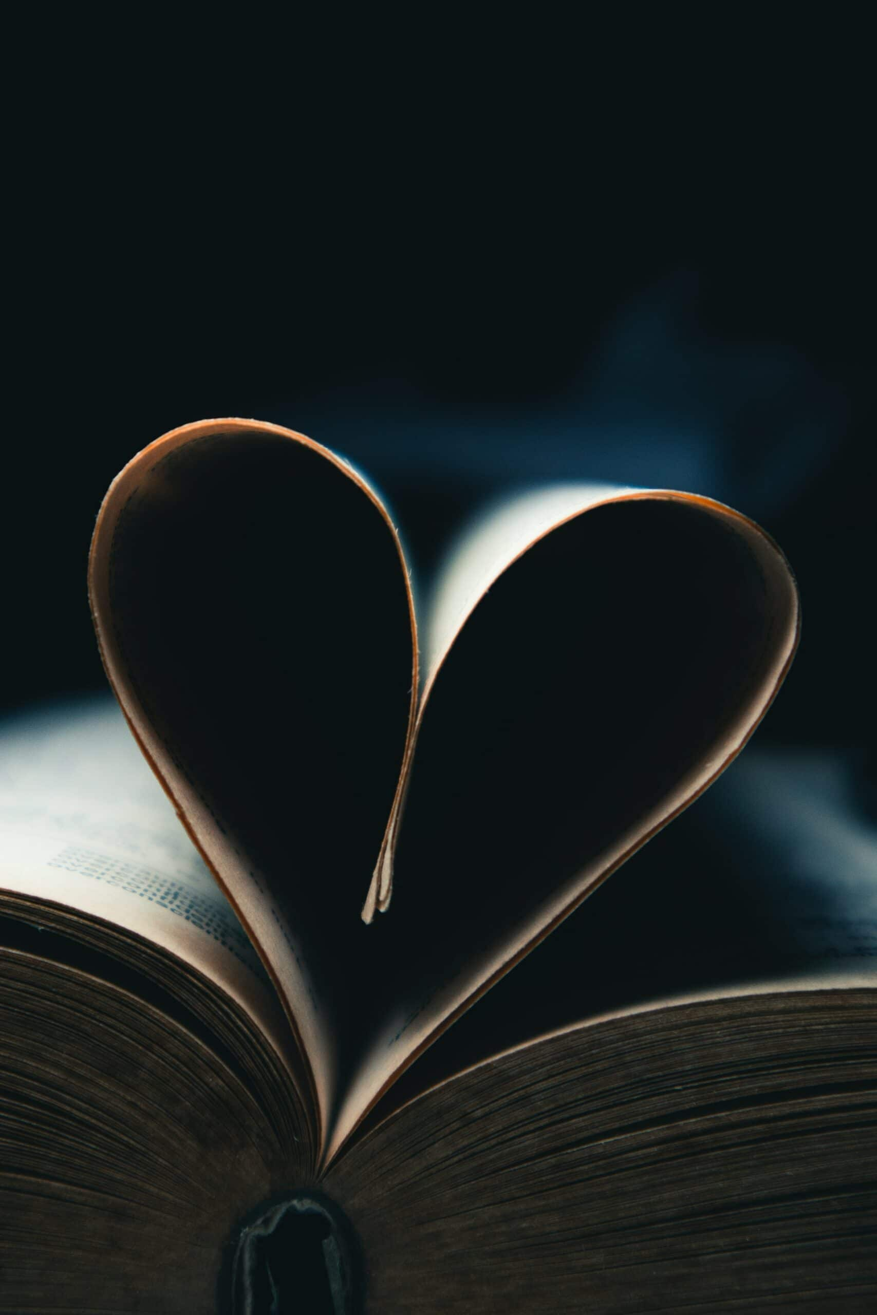 Why Are We Drawn to Love Stories?