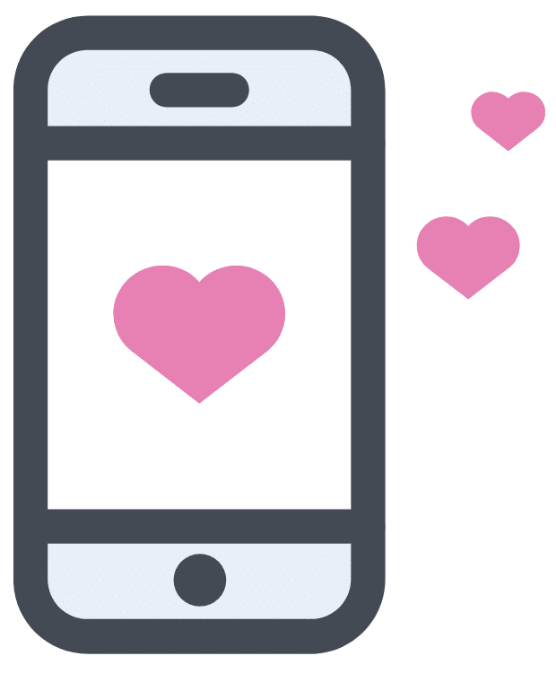 Send your Text with Love