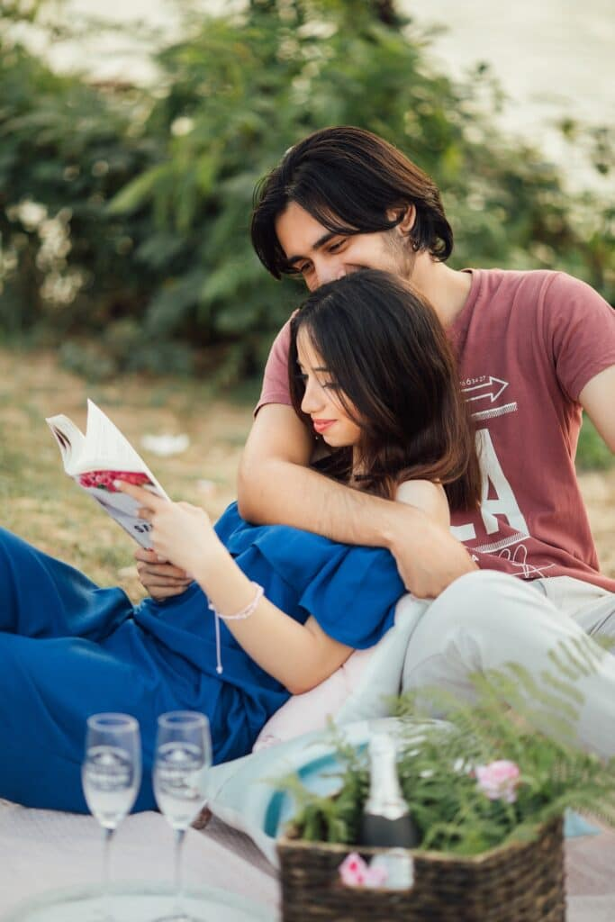 Share a Book