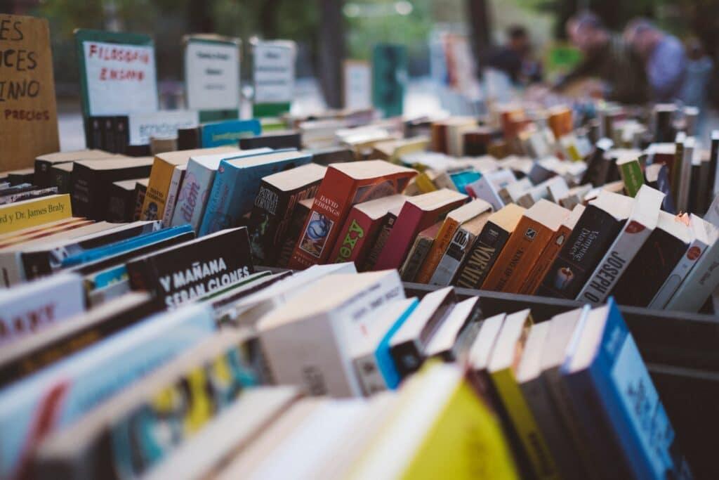 Used Book Shopping Worldwide