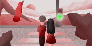 5 Green Lights to Look for on a Date