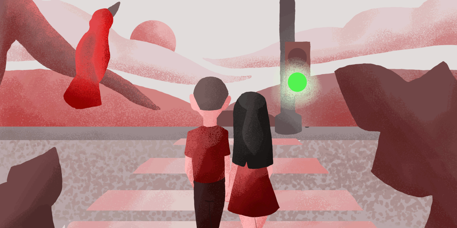 Five Green Lights to look for When Dating Someone New