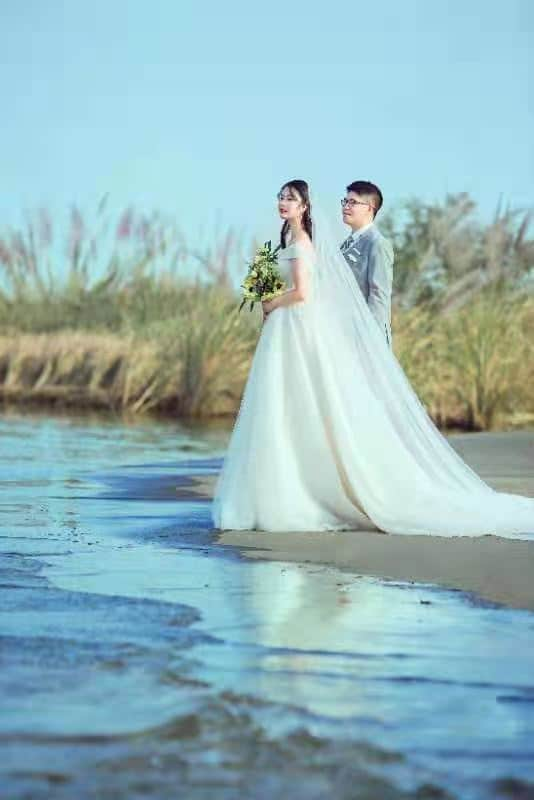 Marriage in Chinese Love Culture