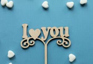 Positive Romantic Words